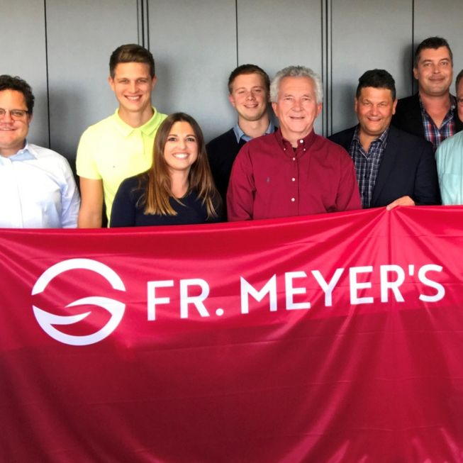 FMS Switzerland Colleagues