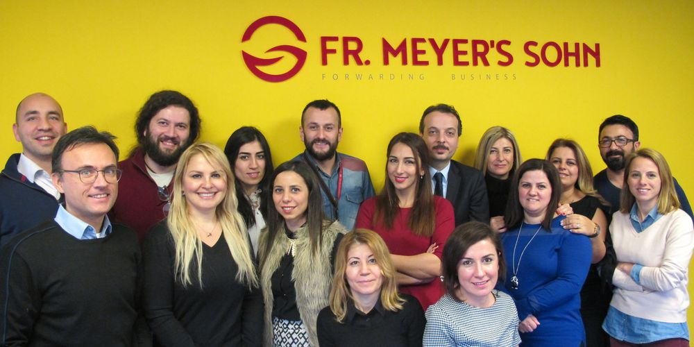FMS Istanbul Colleagues