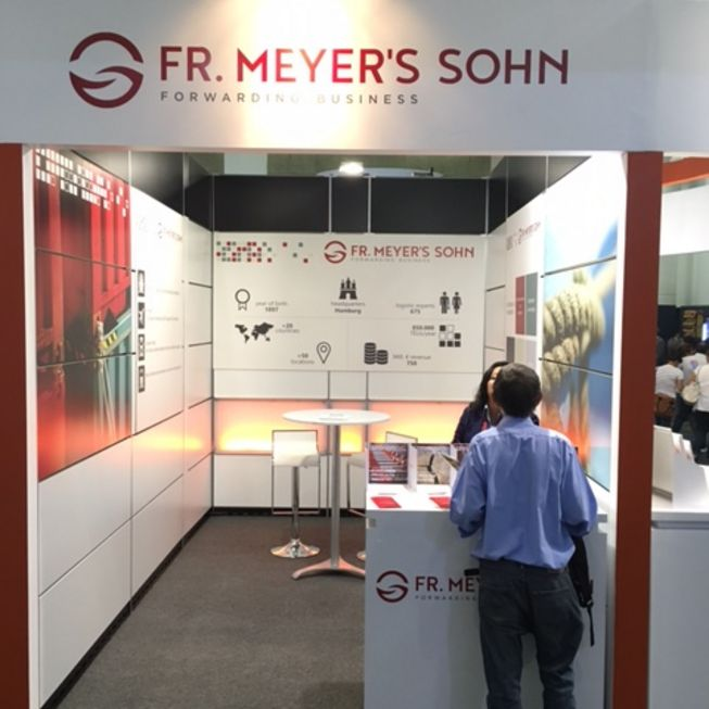 FMS Mexico: Made in Germany Expo 2016