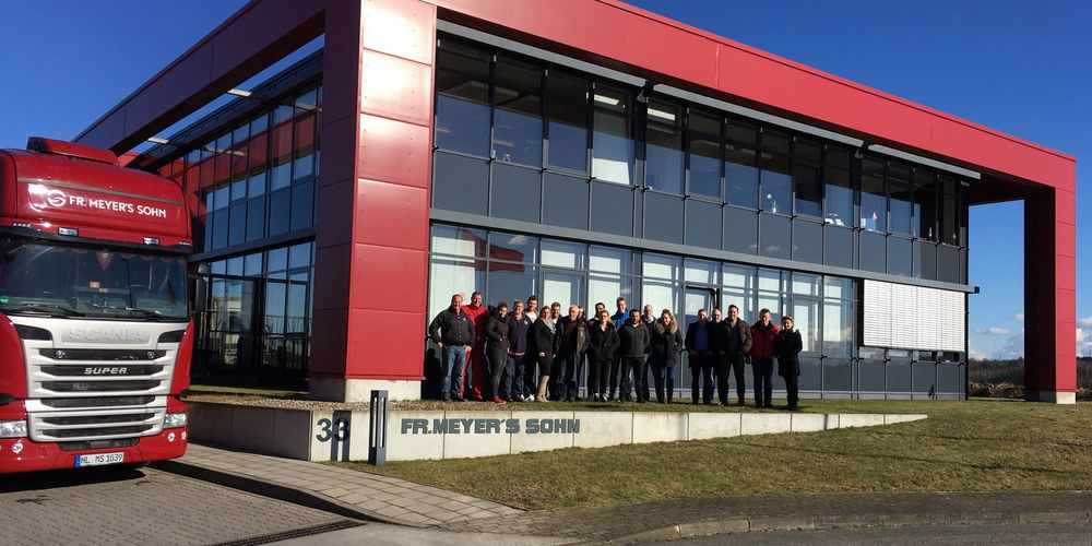 FMS Luebeck Colleagues