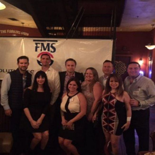 FMS Houston Colleagues